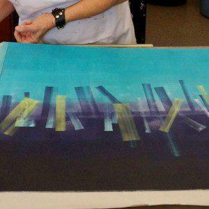 Intro-to-Printmaking