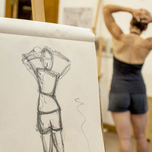 Drawing-Workout