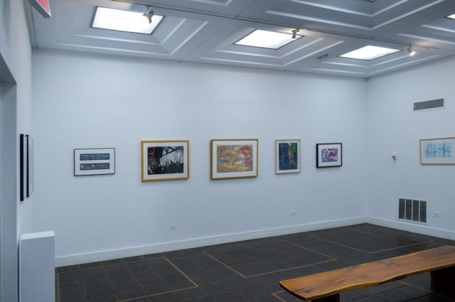 Tile Room Gallery